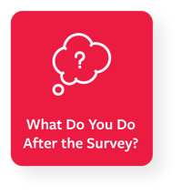 After Survey Button