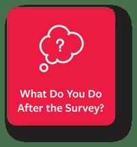 After Survey Button
