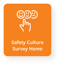 Patient Safety Culture Survey Home Button